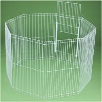 Clean Living Small Animal Playpen