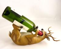 DWK Deer Wine Holder