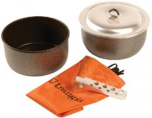 Pots and Pans by Trangia