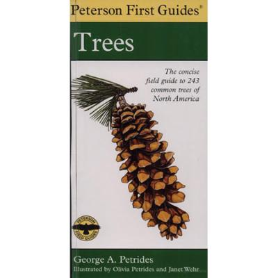 Houghton Mufflin First Guide To Trees