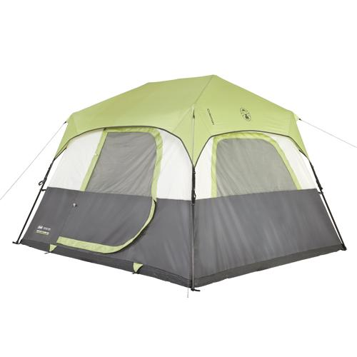 Coleman Instant Cabin 6 with Fly