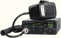 Midland 1001ZR Refurbished 40-Channel Mobile CB Radio