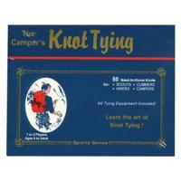 Ramco Products Campers Knot Tying Game