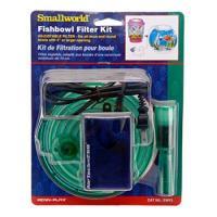 Fishbowl Filter Kit