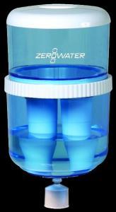 Water Purification by Avanti