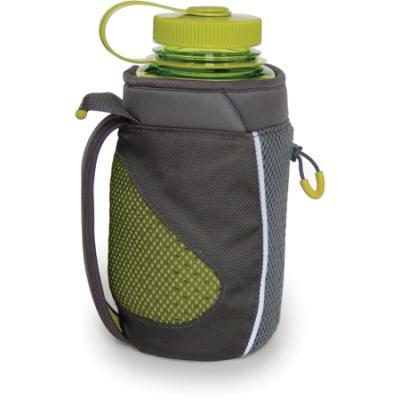 Nalgene Bottle Carrier Handheld Gray