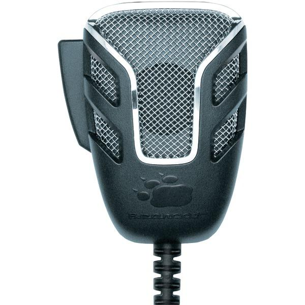 Uniden BC804NC CB Accessory Noise Canceling Mic