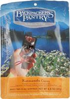 Backpacker's Pantry NC Katmandu Curry