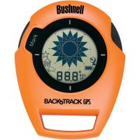 Bushnell 360403 Backtrack G2 Personal Locator (Orange/Black)