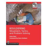 Bouldering Movement Tactics
