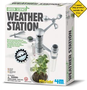 Weather Monitors by Toysmith