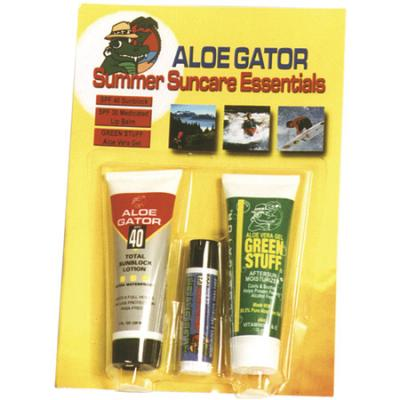 Aloe Gator Summer Combo Pack 3 Items