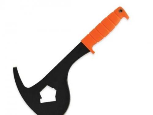 Ontario Knife Company (OKC) SP16 Spax Axe w/ Orange Handle