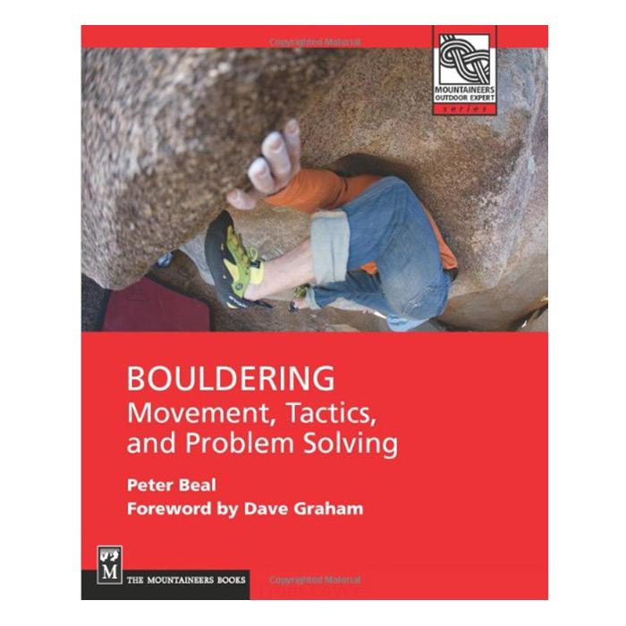 Bouldering Movement Tactics