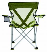 Travel Chair Teddy Camping Chair, Lime