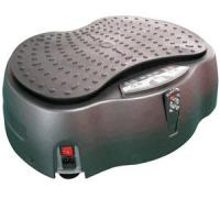 Sunny Health and Fitness Mini Crazy Fit Vibration Plate Vibrating Massager