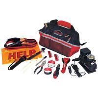 Apollo Tools 53 Piece Roadside Tool Kit