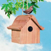 Perky Pet Wren House