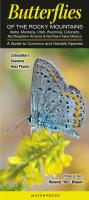 Quick Reference Publishing Butterflies of the Rocky Mountains