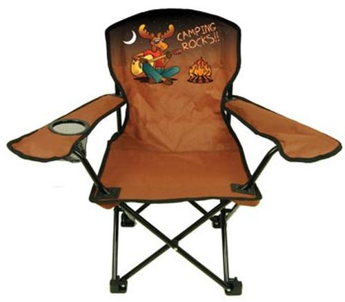 Wilcor Child Chair Moose