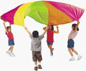 Backyard Games by Pacific Play Tents