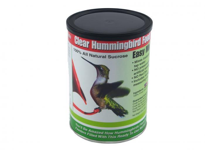 Songbird Essentials 24 oz. Clear Nectar