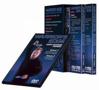 Cold Steel Knives Warrior's Edge DVD Set