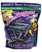 C & S Products Berry Flavored Nuggets