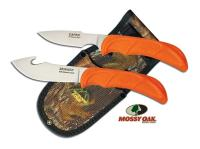 Outdoor Edge Wild-Pair Skinner-Caper Combo