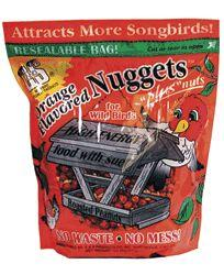 C & S Products Orange Flavored Nuggets