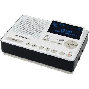 Weather/Outdoor Radios by Motorola