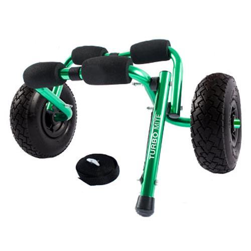 Seattle Sports TurboMite - Green