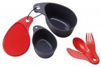 Primus Field Cup Set - Red