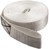 """Monster Trucks MT10219 1"""" x 15' Nylon Strap with Loop End"""