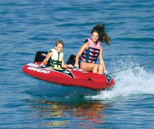 Water Boats & Furniture by AirHead