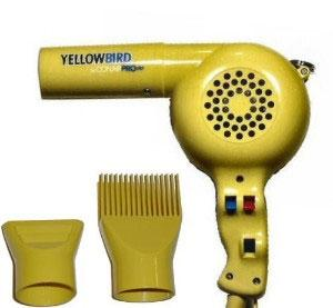Conair YB075GB 1875W Yellowbird Professional Hair Dryer