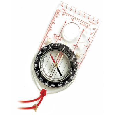 Suunto M-3g Leader Compass with Global Needle