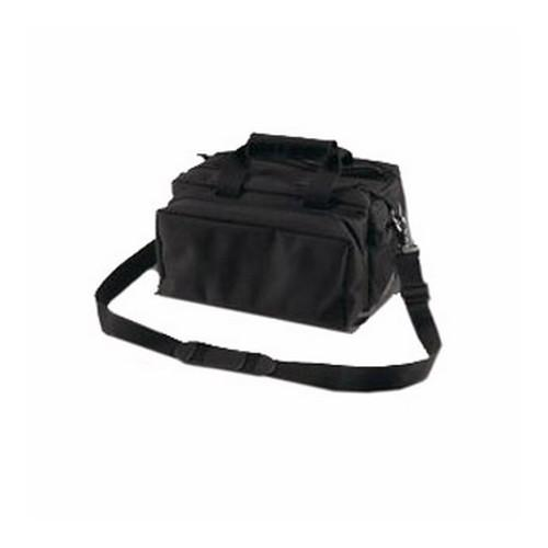 Bulldog Cases Deluxe Black Range Bag w/Strap