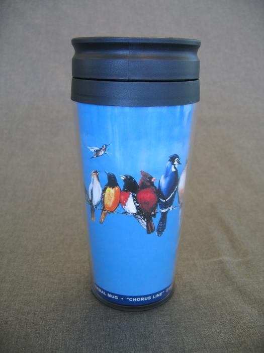 Songbird Essentials Thermal Mug Chorus Line