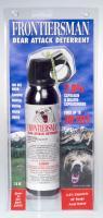 Security Equipment Bear Spray with Holster, 7.9 Ounce