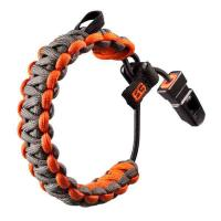 Gerber Bear Grylls Survival Bracelet, 12 ft of Paracord