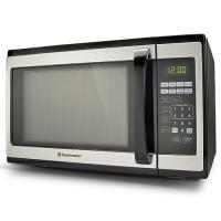 Toastmaster Toastmaster 1.4 CFT Microwave Oven Stainless Steel