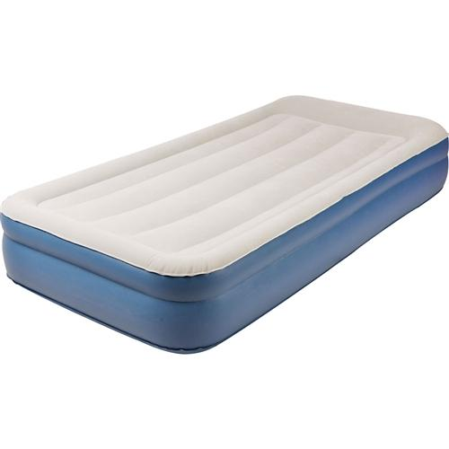 Jilong Deluxe Home Series Twin Size Raised Air Bed (JL027279NN)