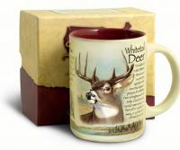 American Expeditions Deer 15 Ounce Mug