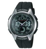 Casio Full LCD Dual Analog-Digital Watch
