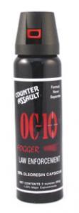 Counter Assault OC 10 Personal Spray Fogger
