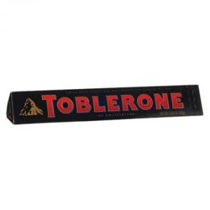 Toblerone Bar Drk Choco - 3.52 Oz