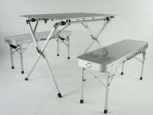 Camping Tables by Inspired Products Inc.
