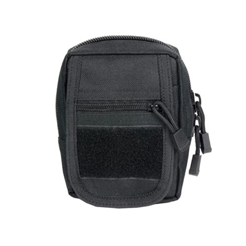 NcStar Small Utility Pouch Black