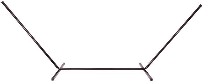 Stansport Deluxe Hammock Stand - Steel
